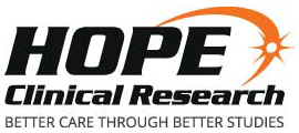 Hope Clinical Research